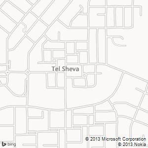חדר להשכרה בתל שבע מפה