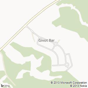 סוויטה להשכרה בגבעות בר מפה