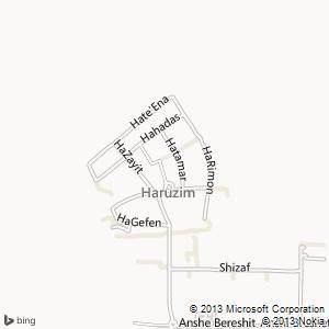 סוויטה להשכרה בחרוצים מפה