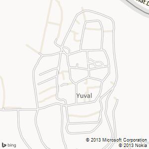 סוויטה להשכרה ביובל מפה