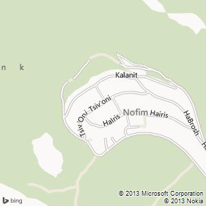 סוויטה להשכרה בנופים מפה