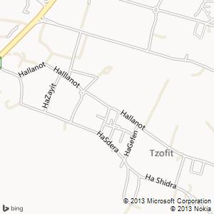 סוויטה להשכרה בצופית מפה