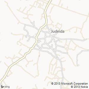 חדר להשכרה בג׳דיידה מפה