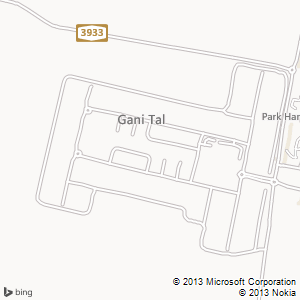 חדר להשכרה בגני טל מפה