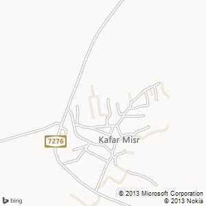חדר להשכרה בכפר מצר מפה