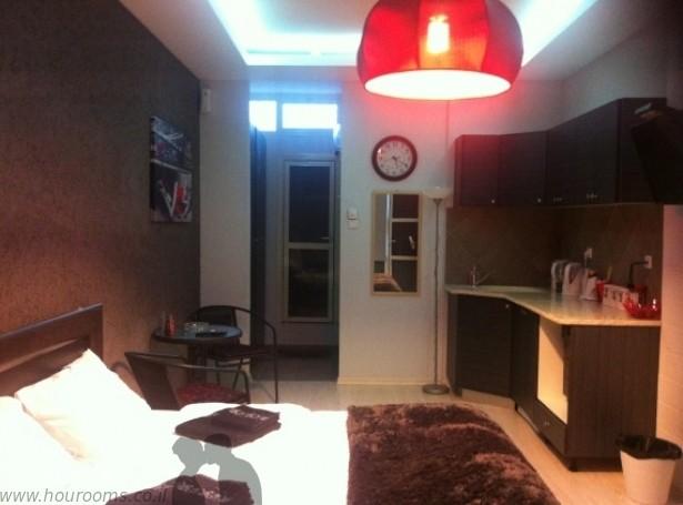 חדרים להשכרה לפי שעות בנצרת עלית