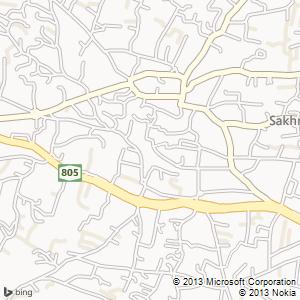 חדר להשכרה בסח׳נין מפה